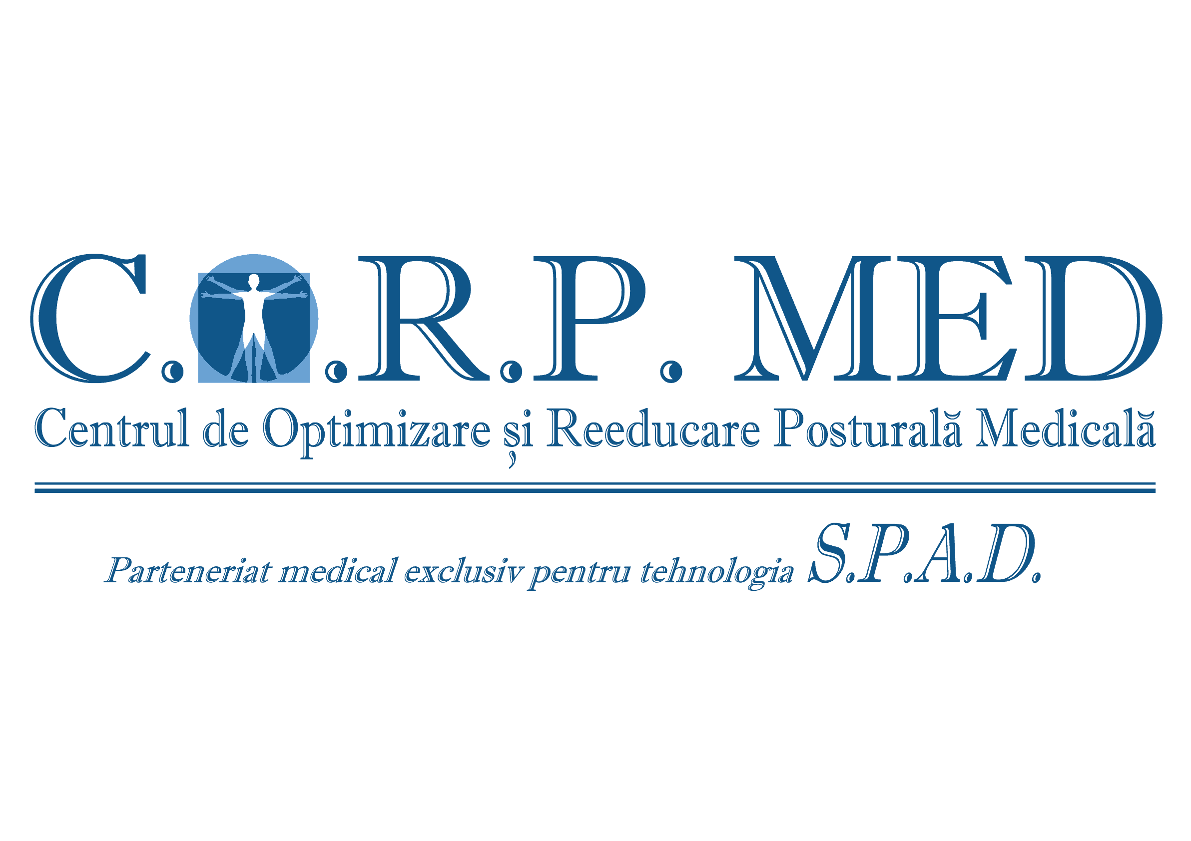 CORPMED Logo Full